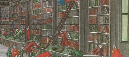 Vignette bibliothèque