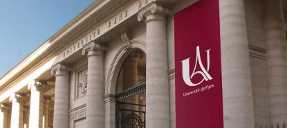 Siège de l'Université de Paris