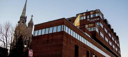 Université du Quebec à Montréal